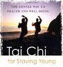 Tai Chi for Staying Young